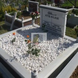 NO:05 TAŞLA SİSLEME (çift mezar)